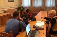 Нардеп Юрій Тимошенко подав документи до ЦВК
