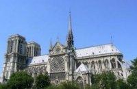 Туск закликав ЄС допомогти Франції відновлювати Нотр-Дам