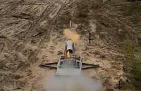 Неуправляемые украинские ракеты РС-80 прошли испытания