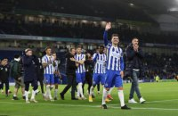 """Перервалася рекордна серія """"Манчестера Сіті"""" в Англійській прем'єр-лізі"""