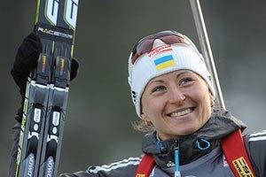 Вита Семеренко в пятый раз стала спортсменкой месяца
