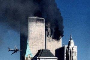 Опубликовано неизвестное видео терактов 11 сентября