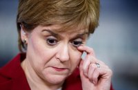 Шотландия отложила подготовку референдума о независимости