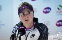 Світоліна може не взяти участі в Олімпіаді-2020 у Токіо через Федерацію тенісу