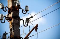 В Украине без света остаются 24 населенных пункта