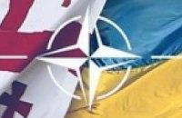 США подтверждают право Украины и Грузии на членство в НАТО