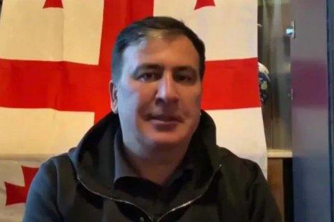 Саакашвили призвал грузинских полицейских не выполнять приказы власти