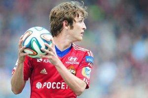 Бразилец из ЦСКА: в России я встретил Бога, который вернул меня в сборную