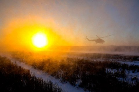 День в зоне ООС прошел без потерь среди украинских военных