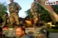 """В Сирии повстанцев выбили из """"цитадели сопротивления"""""""