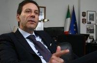 Посол Італії запевняє, що проблем із візами більше не буде