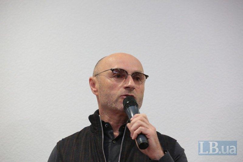 Євген Дихне