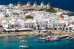 Американские инвесторы вдохнут жизнь в греческий рынок морских грузоперевозок