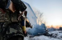 У Нікішиному розпочався бій між силами АТО і бойовиками
