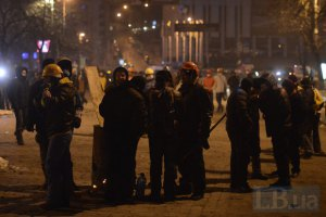 В Крыму арестовали активиста Майдана