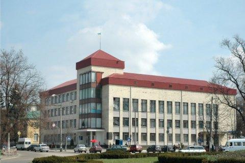 У будівлі Білоцерківської РДА стався вибух (оновлено)
