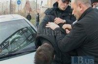 З початку року поліцейські зафіксували 88 тисяч випадків водіння в нетверезому стані