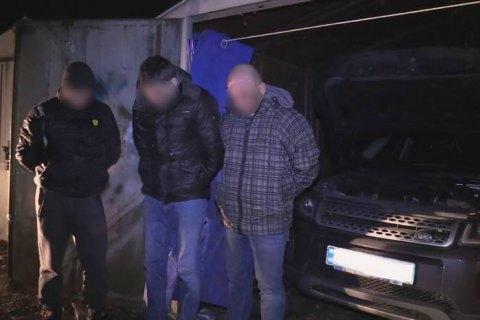 Поліція закликає посилити покарання за викрадення автомобілів