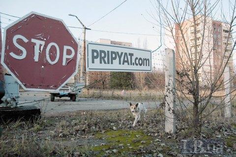 В Чернобыльской зоне отчуждения разработали водные туристические маршруты