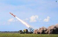 """Минобороны заказало для ВСУ береговые ракетные комплексы """"Нептун"""""""
