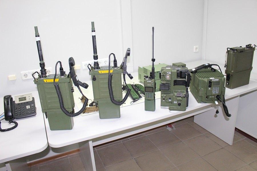Тисячі сучасних радіостанцій L3Harris вже стоять на озброєнні підрозділів ЗСУ