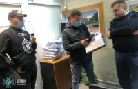 """СБУ викрила митників аеропорту """"Бориспіль"""" на """"кришуванні"""" контрабанди"""