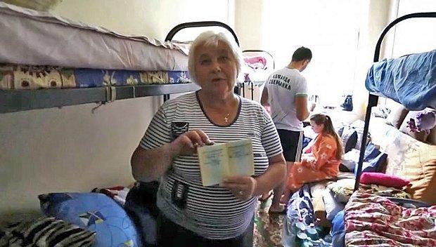 Українські переселенці в Росії