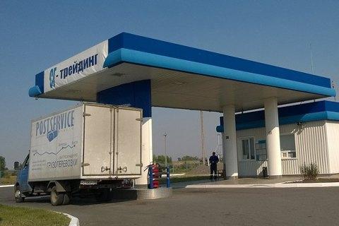 Курченко купил российскую сеть газовых заправок