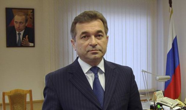 Евгений Школов