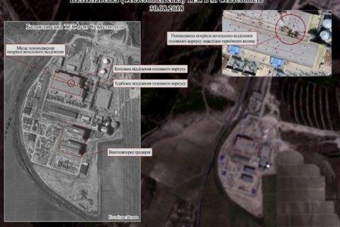 Россия запланировала на 18 марта запуск двух элетростанций в Крыму
