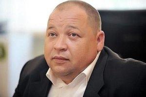 Забарский: закон о выборах неидеален из-за оппозиции