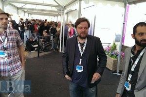 Український режисер Мирослав Слабошпицький виграв приз на Каннському кінофестивалі