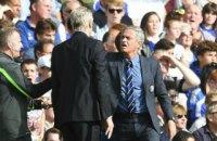 Моуріньо обізвав Венгера нечесним тренером