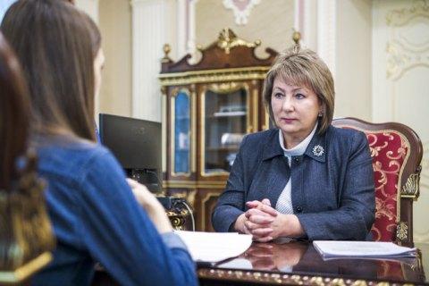 Если все ветви власти будут подчинены одному человеку, то придется распрощаться с демократией, - Данишевская
