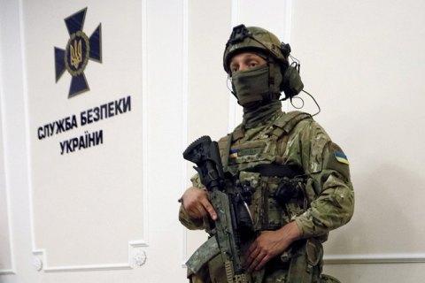 СБУ повідомила про підозру двом співробітникам російських спецслужб