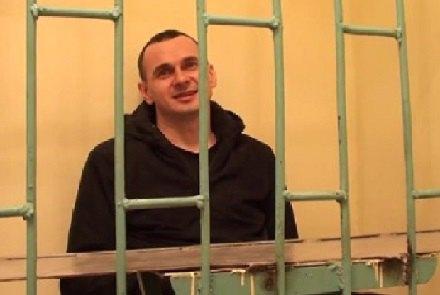 На Майдане Независимости 13 июля состоится акция ко дню рождения Сенцова