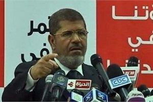 Президенту Египта запретили выезжать из страны