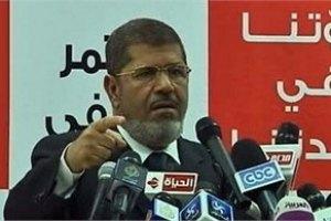 Президент Єгипту підтримав акції протесту