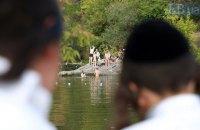 Коронавірус підтвердили у паломника-хасида із США, який помер в Умані