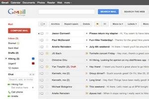 30 миллионов иранцев лишились доступа к Gmail и Hotmail