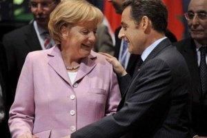 Германия и Франция договорились по схеме помощи Греции