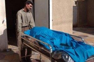 В Ираке смертник напал на членов проправительственной группы, есть жертвы