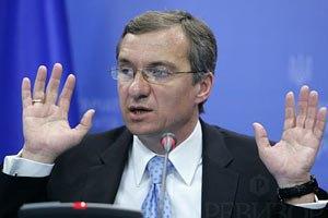 Міністр фінансів заявив про зрив надходжень до бюджету