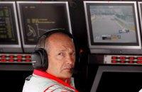 Босс McLaren Рон Деннис отправлен в отставку после 36 лет работы