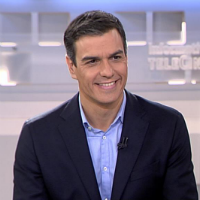 Педро Санчес Перес-Кастехон
