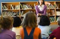 Родителям разрешат выбрать язык воспитания ребенка в детсаду