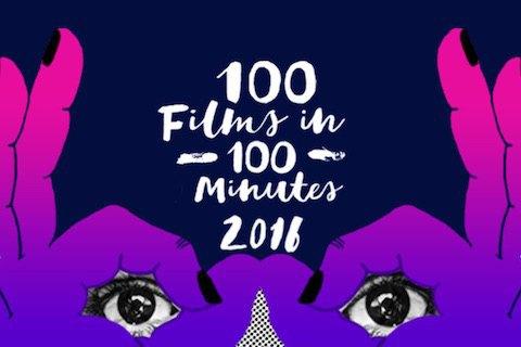Фестиваль одноминутного кино принимает фильмы от украинских режиссеров