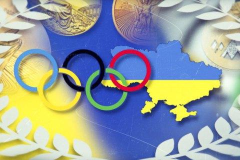 Хроніки незалежності. Олімпійське золото України