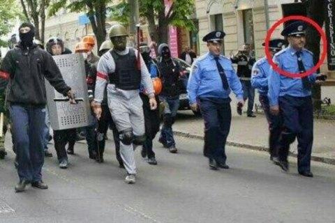 МИД: Россия прячет виновников трагедии в Одессе 2014 года