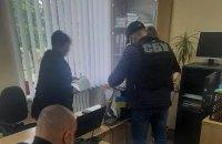 В Кіровоградській області затримали на хабарі голову однієї з громад